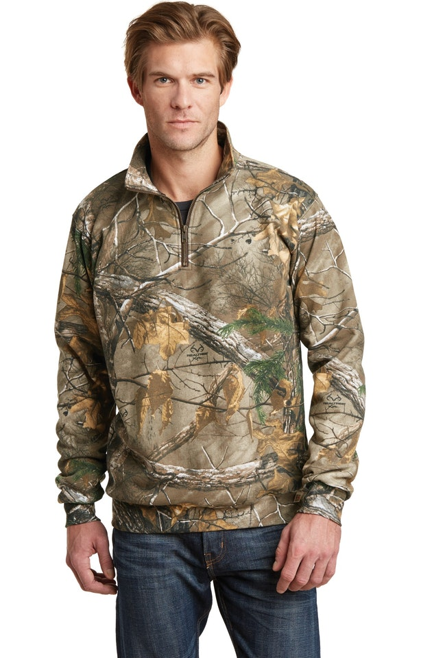 Russell Outdoors RO78Q Realtree Xtra