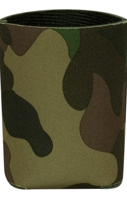 Liberty Bags FT001 Retro Camo