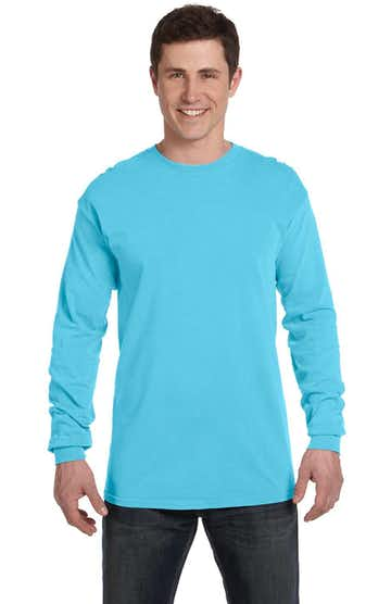 Comfort Colors C6014 Lagoon Blue