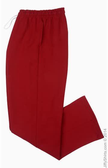 Gildan G123 Cardinal Red
