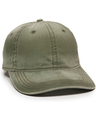 Outdoor Cap PDT-750 Olive