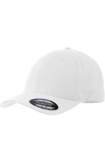 Sport-Tek STC17 White