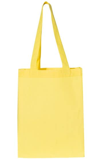 Q-Tees Q1000 Yellow