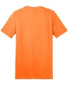 District DT5000 Neon Orange