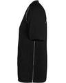 Augusta Sportswear 215 Black / White