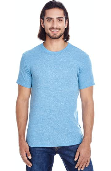 Threadfast Apparel 102A Royal Triblend