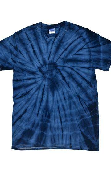 Tie-Dye CD101 Spider Navy
