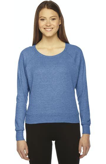American Apparel BR394W Athletic Blue