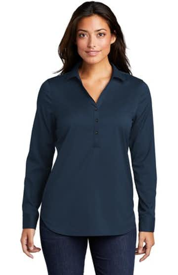 Port Authority LW680 River Blue Navy