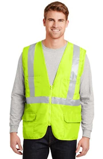 CornerStone CSV405 Safety Yellow