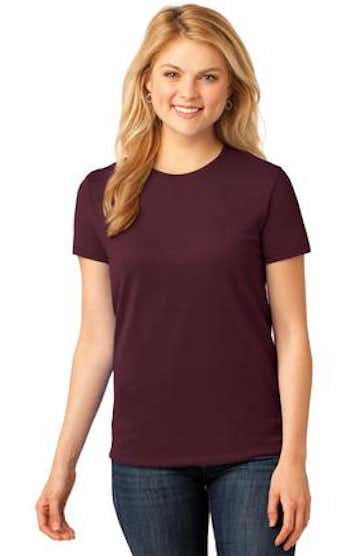 Port & Company LPC54 Athletic Maroon