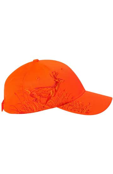 Dri Duck 3301J1 Blaze Orange - Buck
