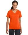 Sport-Tek LST340 Neon Orange