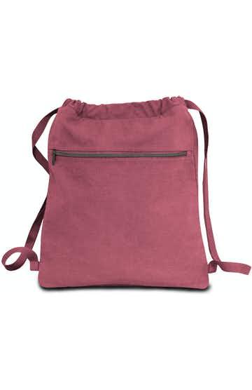 Liberty Bags 8877 Crimson