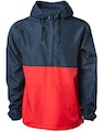 Independent Trading EXP54LWP Classic Navy / Red
