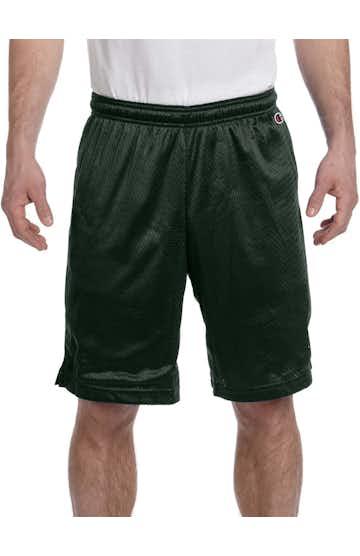 Champion 8731 Athletic Dark Green