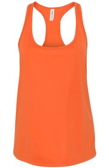 All Sport W2079 Sport Orange