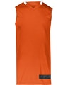Augusta Sportswear 1730AG Orange / White