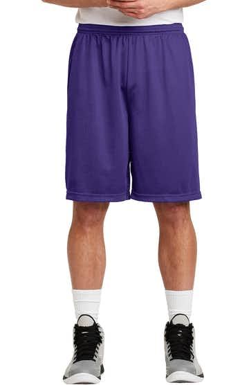 Sport-Tek ST515 Purple