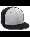 Outdoor Cap TGS1930X Light Gray / Black / Black