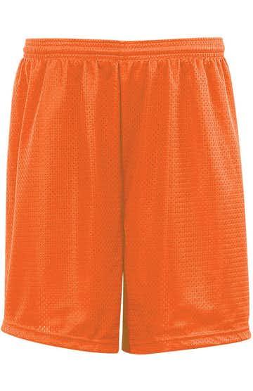 Badger 7209 Safety Orange