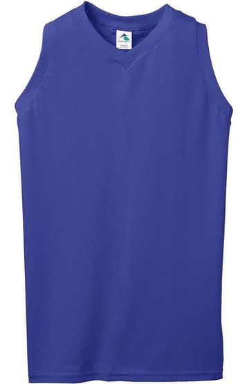 Augusta Sportswear 556 Purple