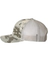Richardson 112P Military Digital Camo/ Light Green