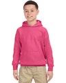 Gildan G185B Safety Pink