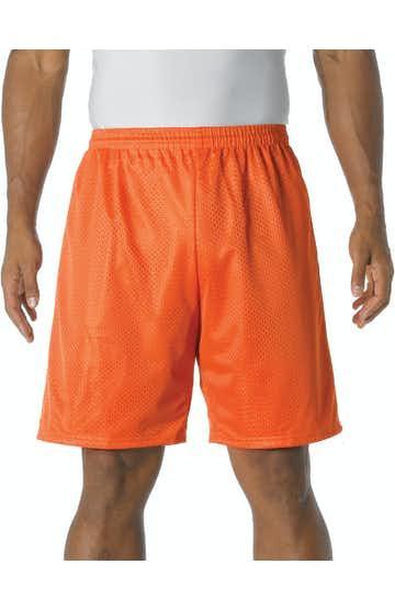A4 N5296 Athletic Orange
