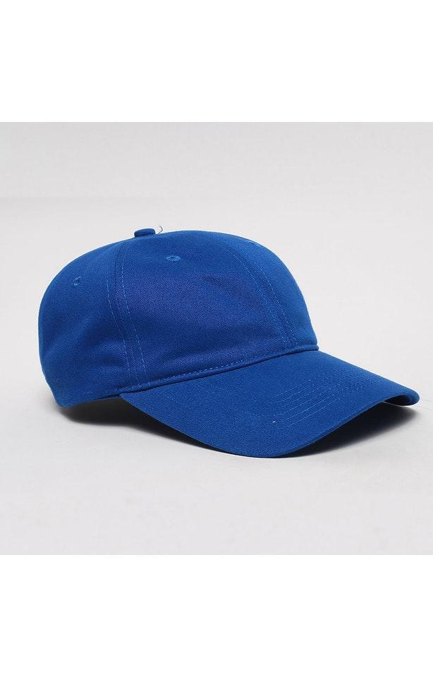Pacific Headwear 0201PH Royal
