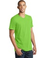 District DT5500 Neon Green