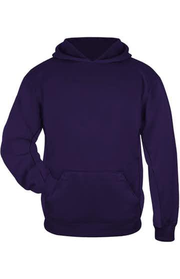 Badger 2454 Purple
