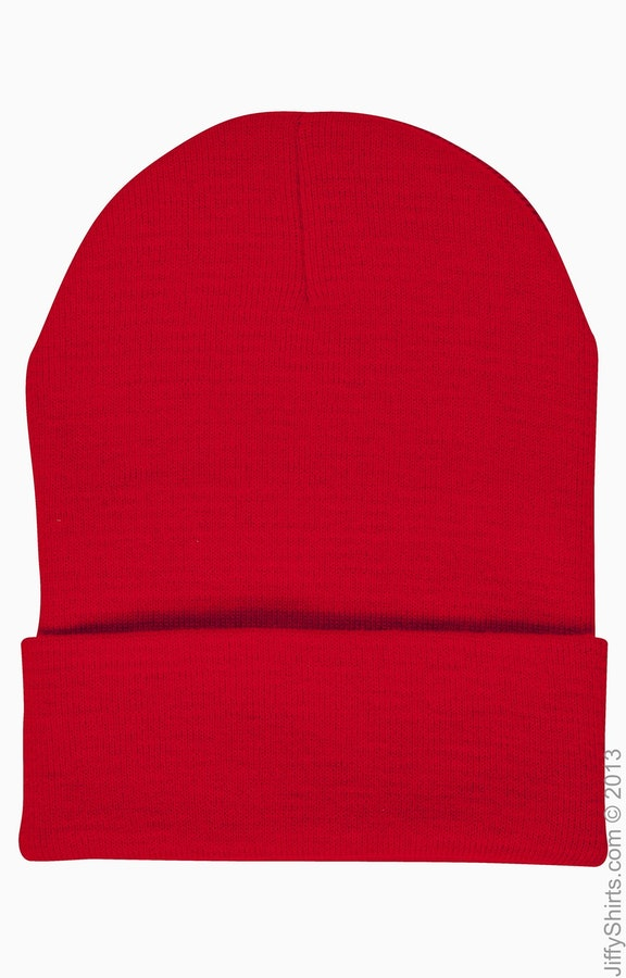 Yupoong 1501 Red
