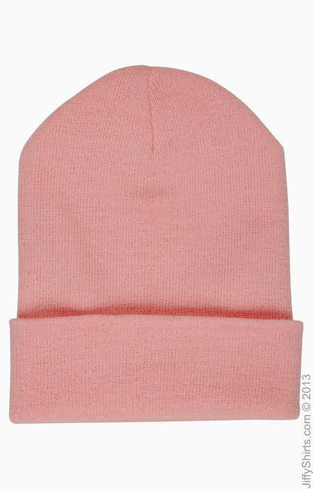 Yupoong 1501 Pink