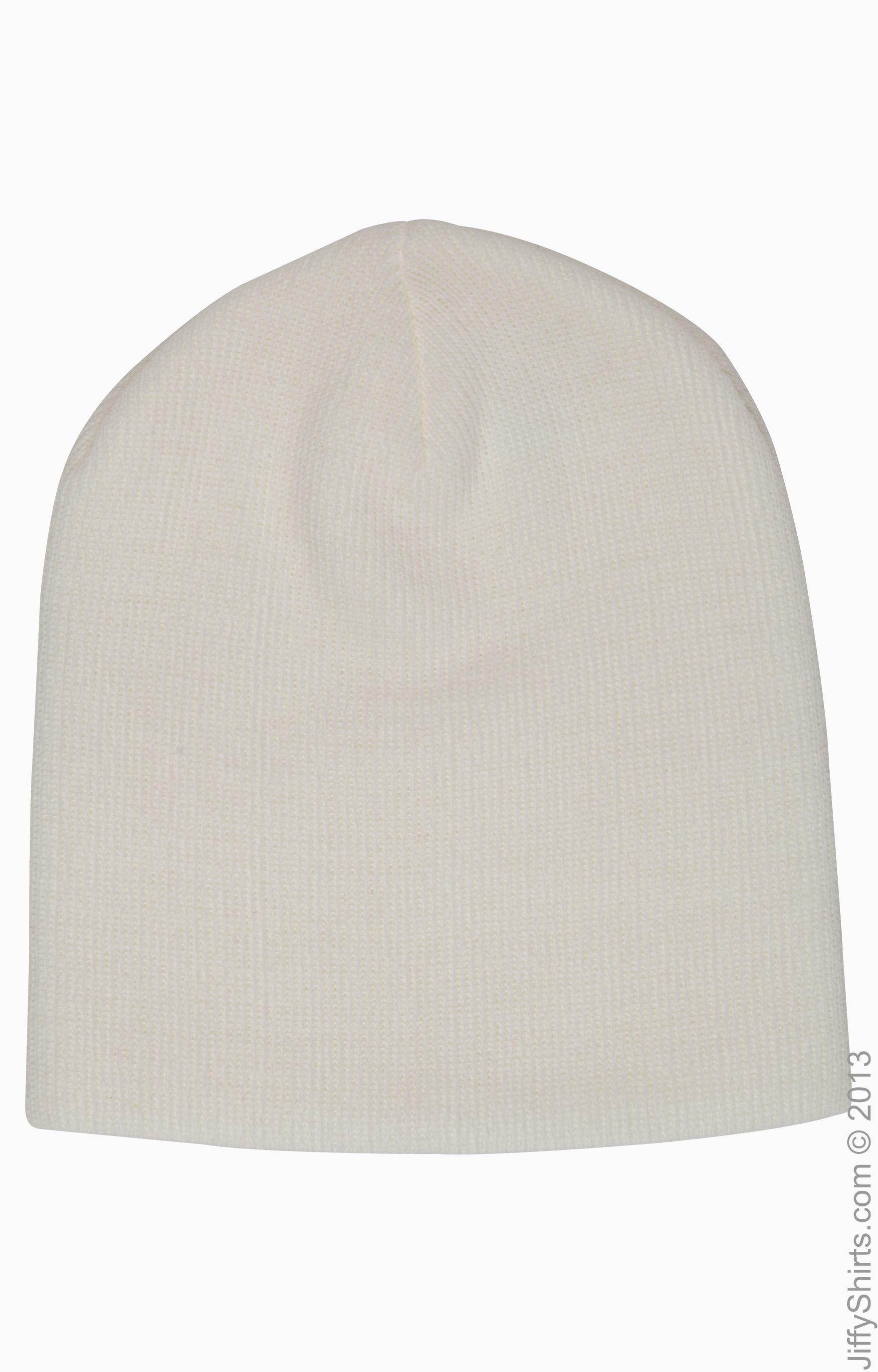 Yupoong 1500 White