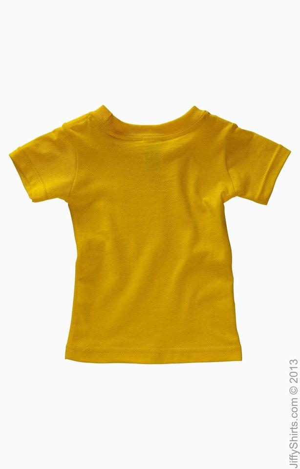 Rabbit Skins 3401 Yellow