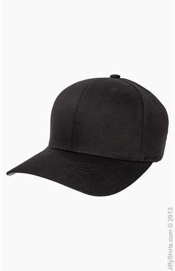 Flexfit 6277 Black