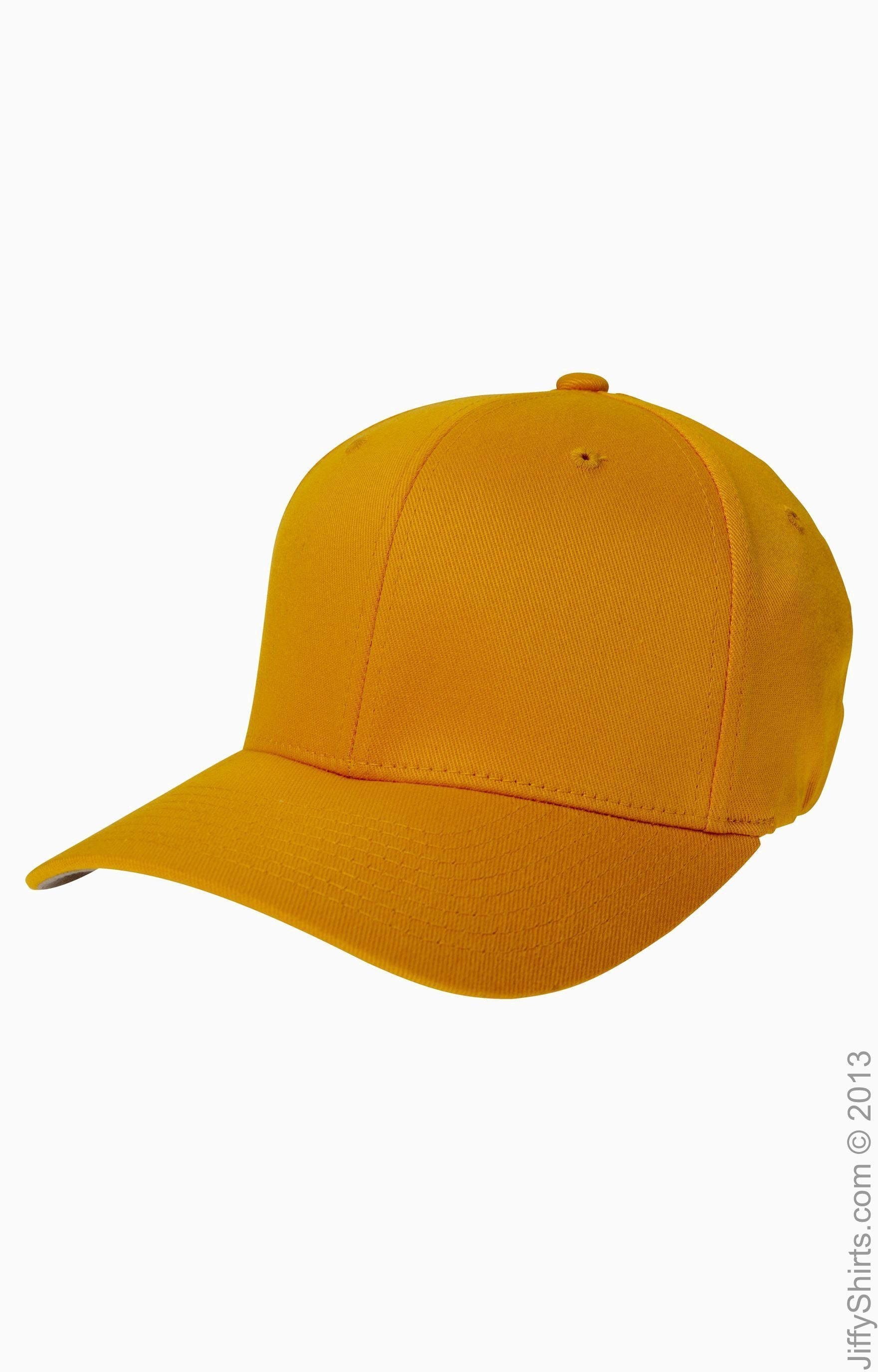 Flexfit 6277 Gold