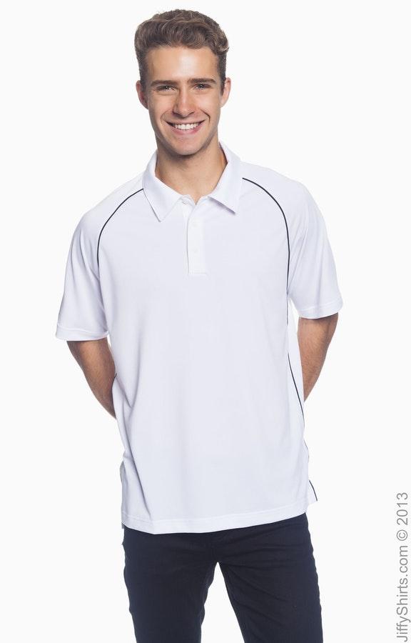 Adidas A82 White/Black