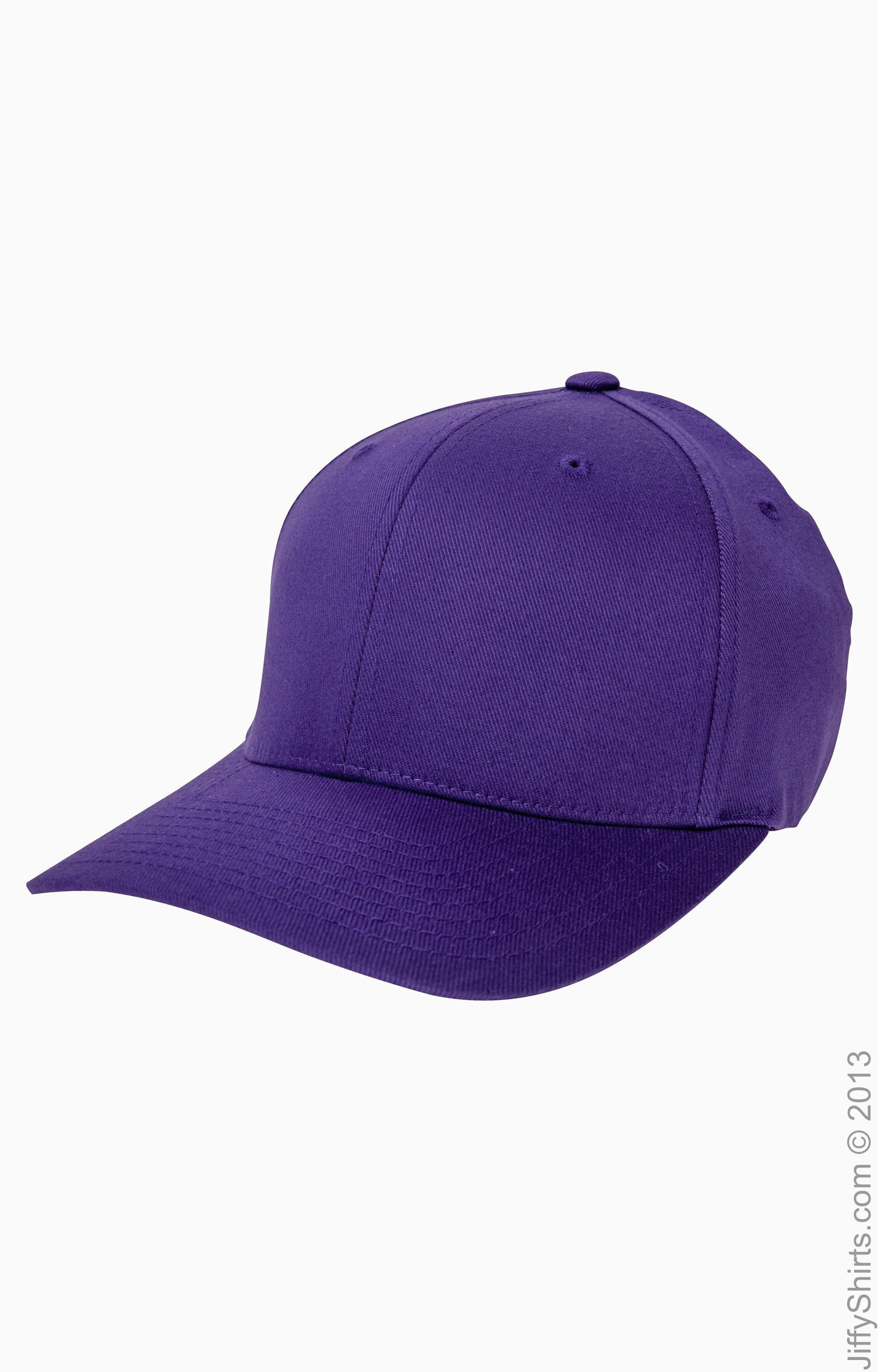Flexfit 6277 Purple