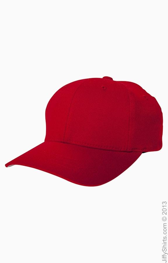 Flexfit 6277Y Red