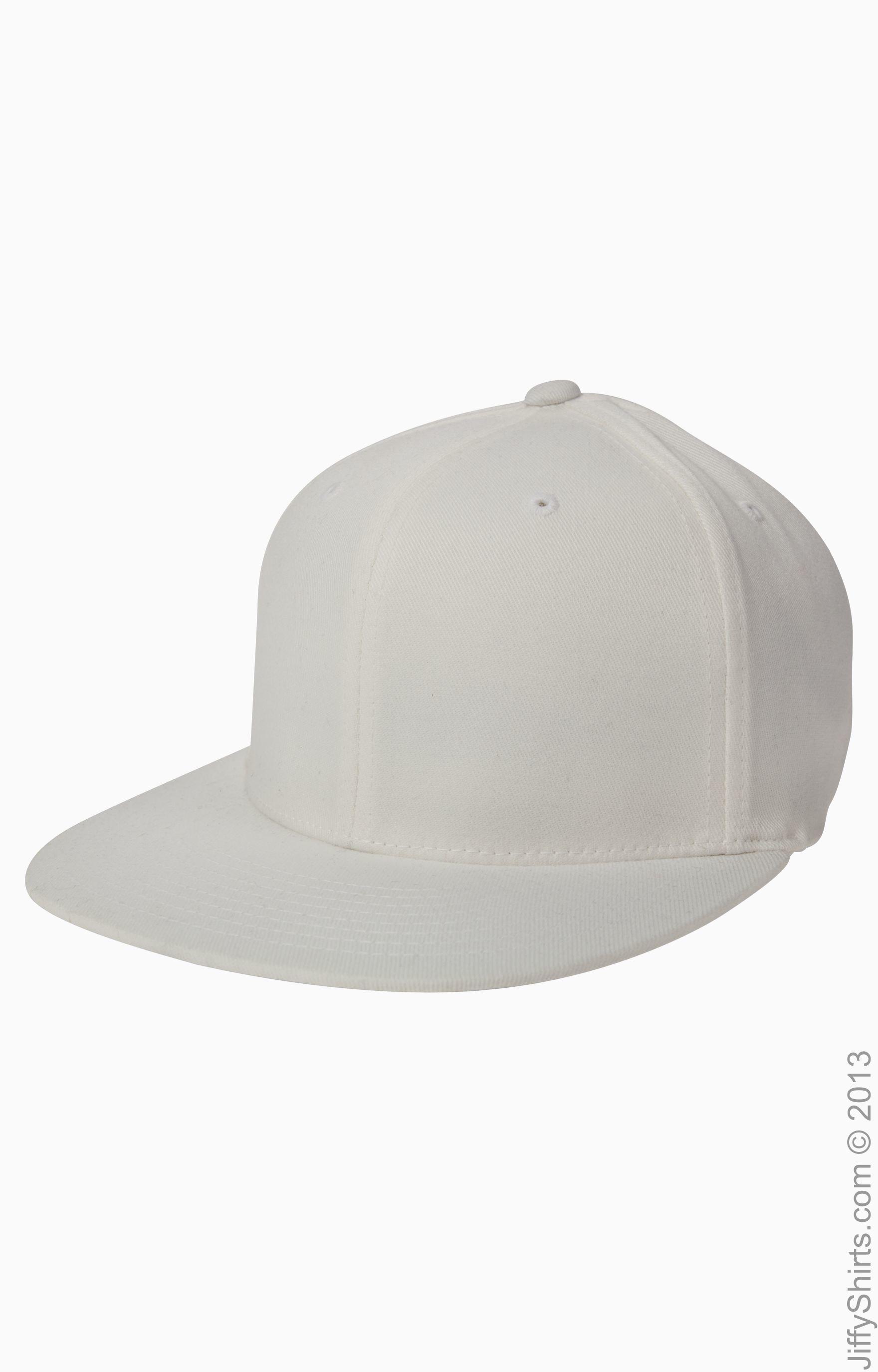 Flexfit 6297F White