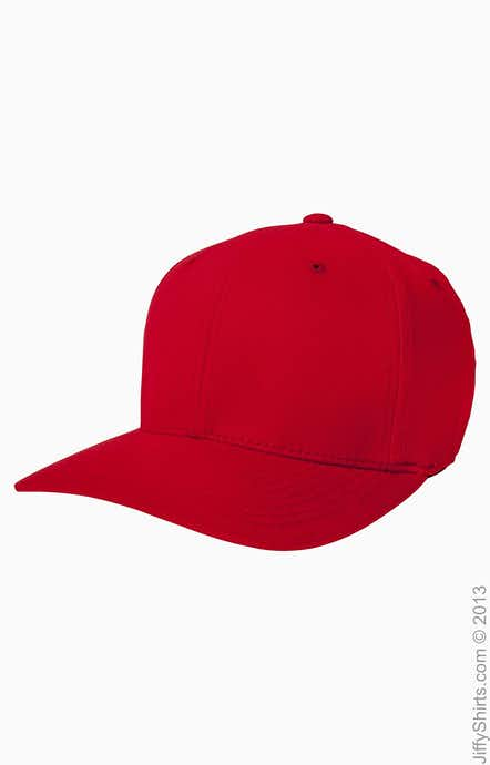 Flexfit 6377 Red
