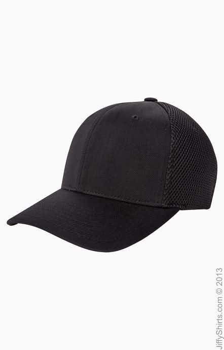 Flexfit 6533 Black