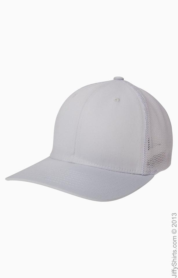 Flexfit 6511 White