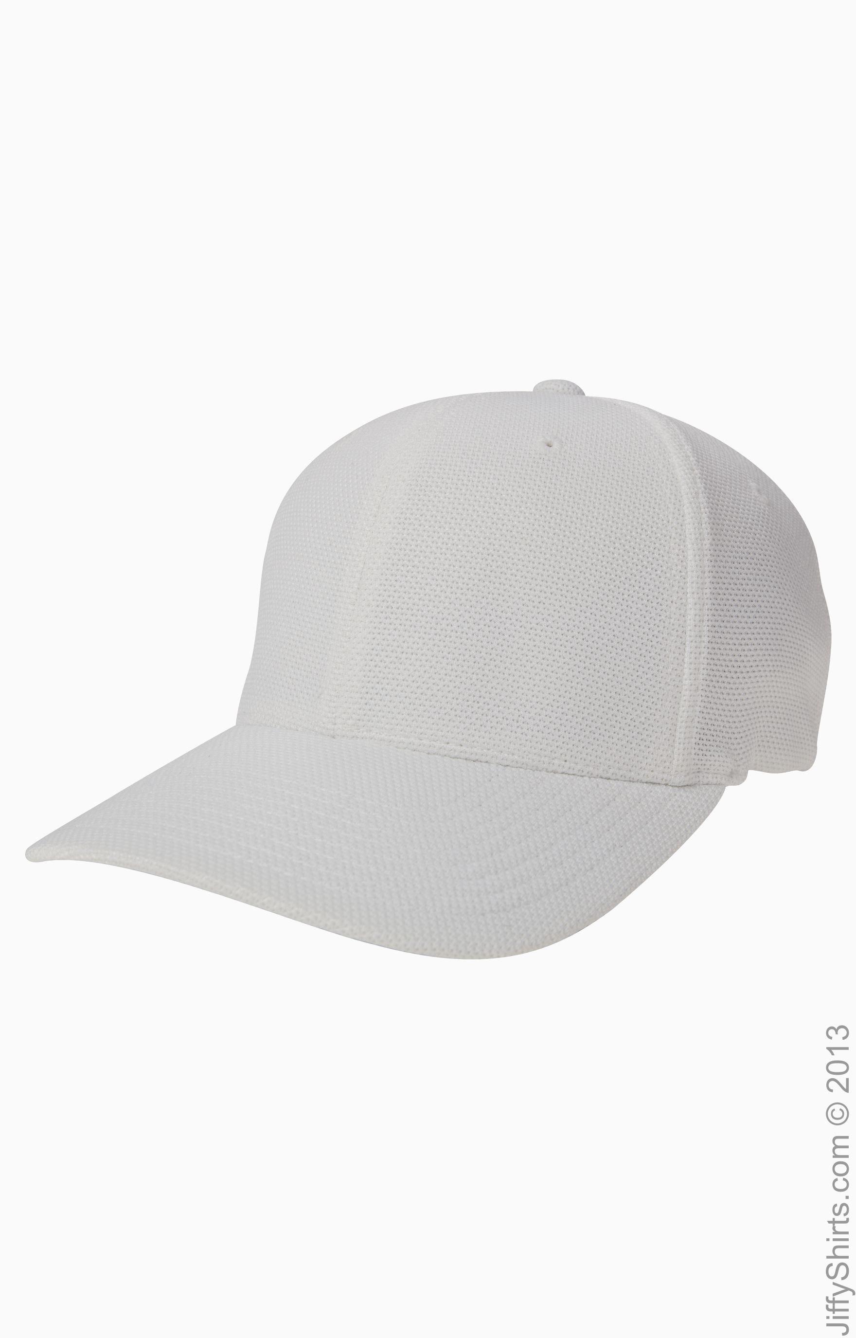 Flexfit 6577CD White