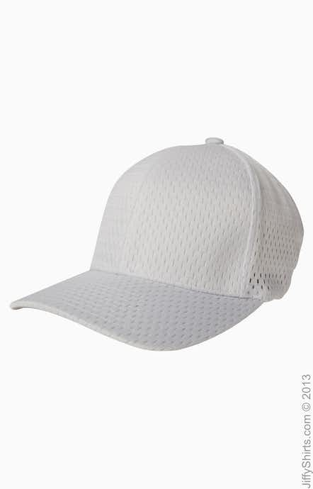 Flexfit 6777 White