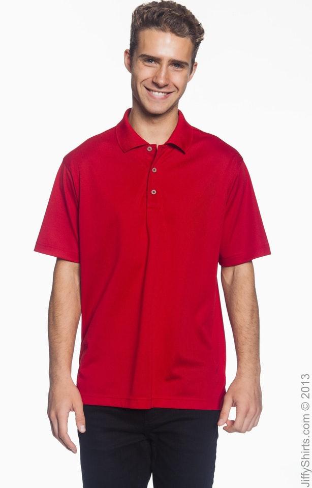 Adidas A130 University Red / Black