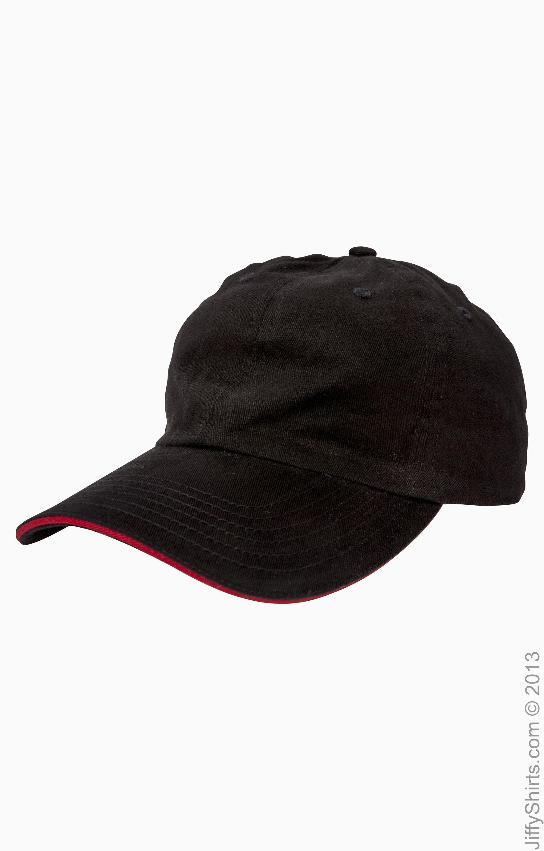 BX001S - Black/Red