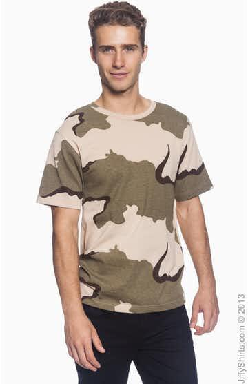 Code Five LS3906 Desert Camouflage
